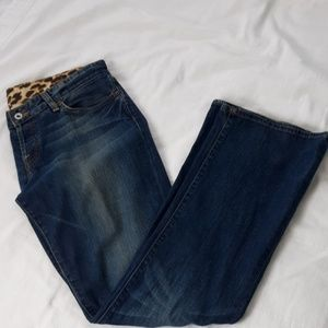 Lucky Jean's size 10/30